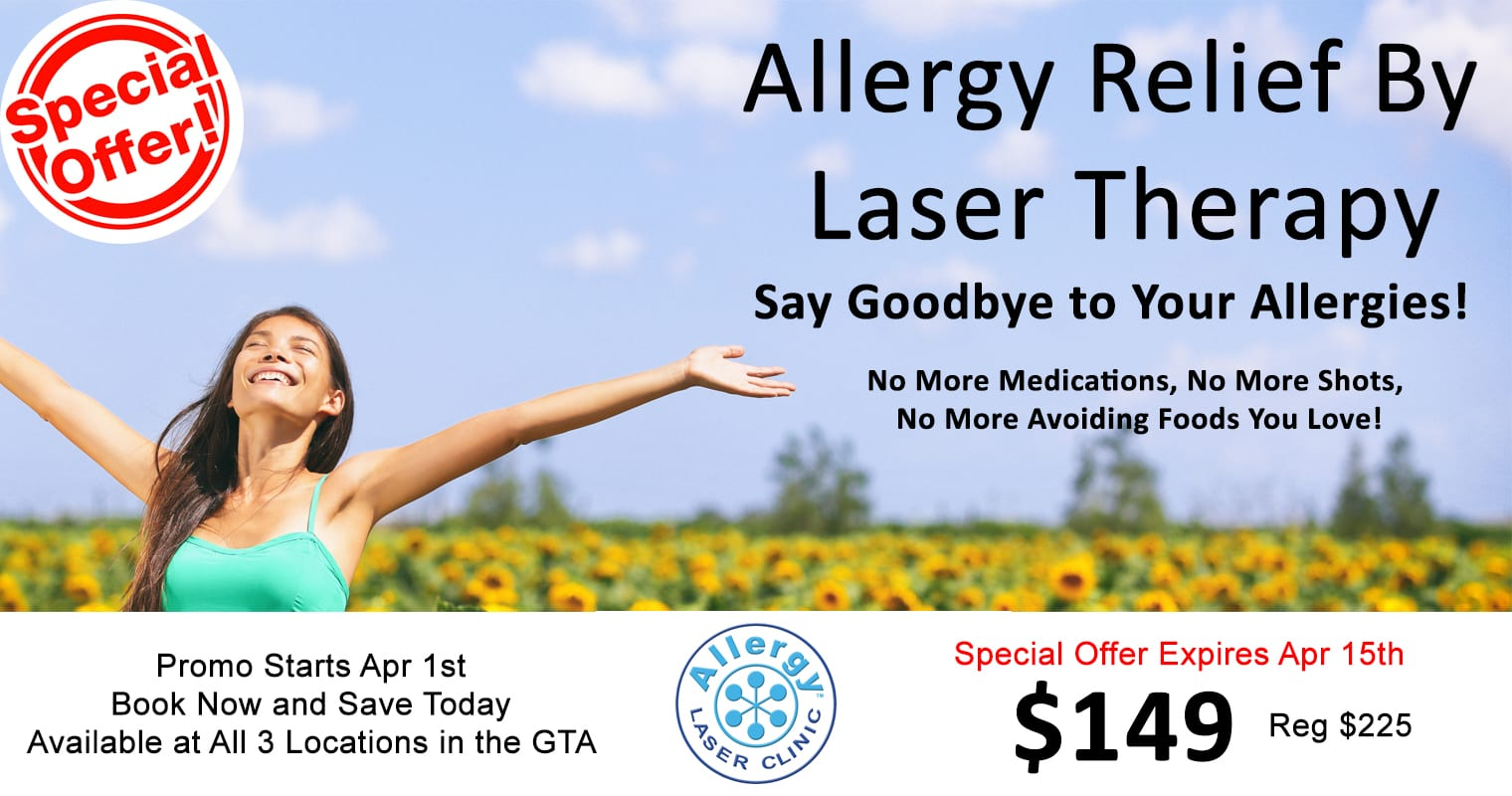 allergy laser clinic